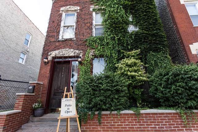 2148 Chicago Avenue, Chicago, IL 60622 (MLS #10493008) :: The Wexler Group at Keller Williams Preferred Realty