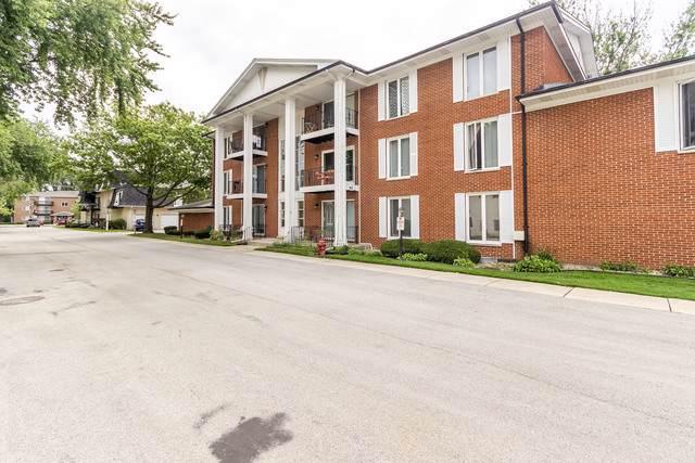 5721 Circle Drive #102, Oak Lawn, IL 60453 (MLS #10493017) :: Angela Walker Homes Real Estate Group