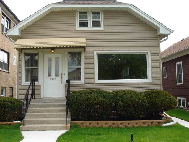 2139 N 74th Avenue, Elmwood Park, IL 60707 (MLS #10493019) :: The Wexler Group at Keller Williams Preferred Realty