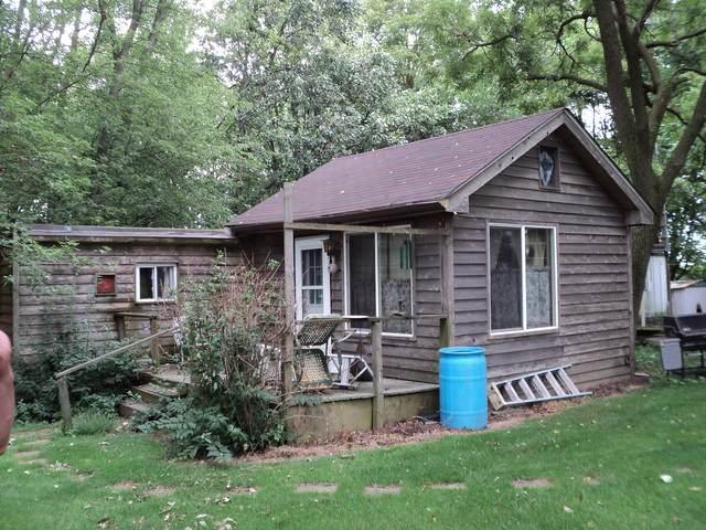 3327 Lake Road, Lee, IL 60530 (MLS #10493028) :: John Lyons Real Estate