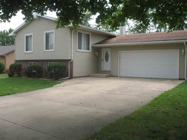 17 Holly Drive, CLINTON, IL 61727 (MLS #10493031) :: Angela Walker Homes Real Estate Group