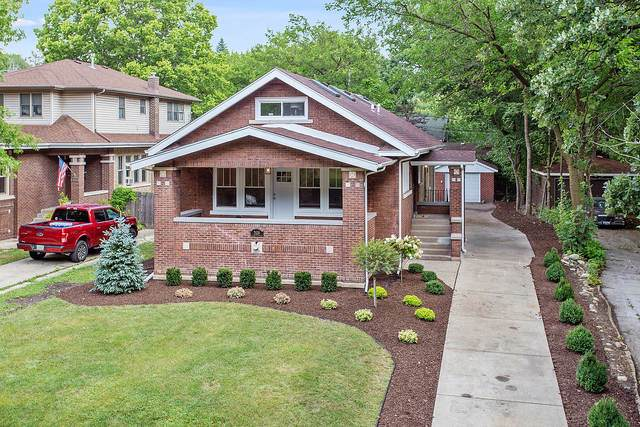 2128 W 115th Street, Chicago, IL 60643 (MLS #10493039) :: Berkshire Hathaway HomeServices Snyder Real Estate