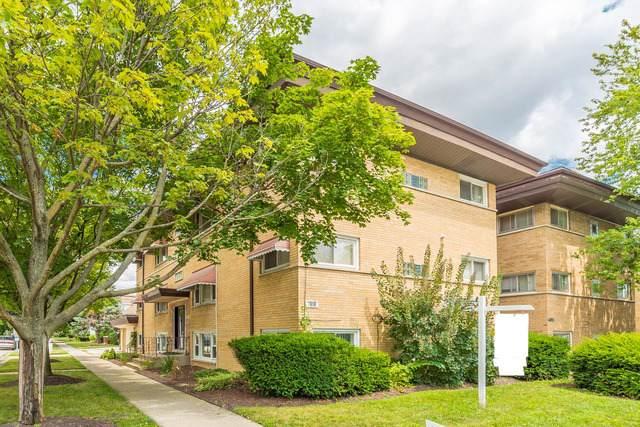 7818 W 26th Street 2N, North Riverside, IL 60546 (MLS #10493040) :: Angela Walker Homes Real Estate Group