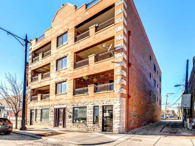 3114 Irving Park Road 1E, Chicago, IL 60618 (MLS #10493046) :: Angela Walker Homes Real Estate Group