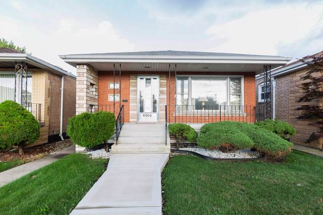 6005 S Narragansett Avenue, Chicago, IL 60638 (MLS #10493054) :: Angela Walker Homes Real Estate Group