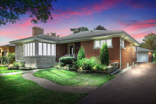8030 N Octavia Avenue, Niles, IL 60714 (MLS #10493062) :: Berkshire Hathaway HomeServices Snyder Real Estate