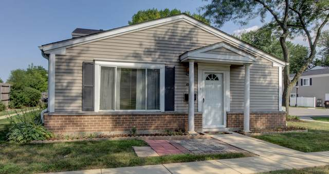 1060 Cove Drive 143A, Prospect Heights, IL 60070 (MLS #10493074) :: Berkshire Hathaway HomeServices Snyder Real Estate