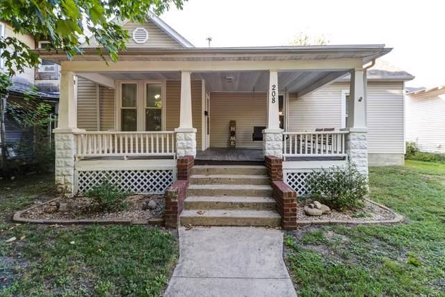 208 E Houghton Street, Tuscola, IL 61953 (MLS #10493078) :: Littlefield Group