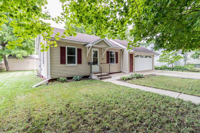 511 E Marion Street, Princeton, IL 61356 (MLS #10493084) :: Berkshire Hathaway HomeServices Snyder Real Estate