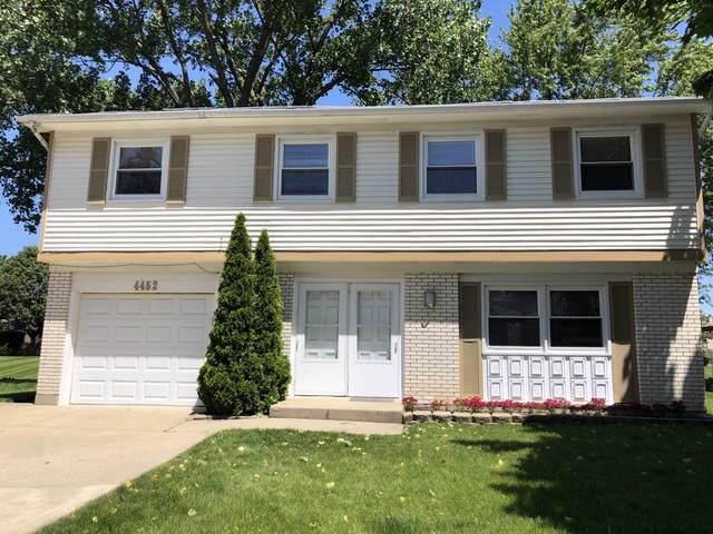 4452 Trailside Court, Hoffman Estates, IL 60192 (MLS #10493086) :: Berkshire Hathaway HomeServices Snyder Real Estate