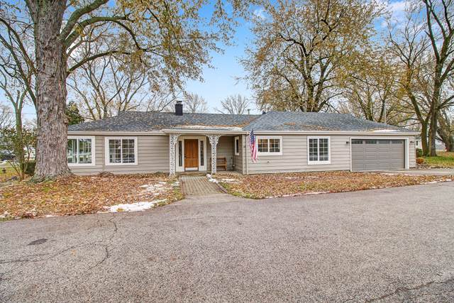 2909 Shorewood Drive, Mchenry, IL 60050 (MLS #10493087) :: Ani Real Estate