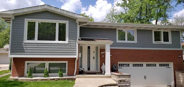782 S Cedar Avenue, Elmhurst, IL 60126 (MLS #10493092) :: Berkshire Hathaway HomeServices Snyder Real Estate