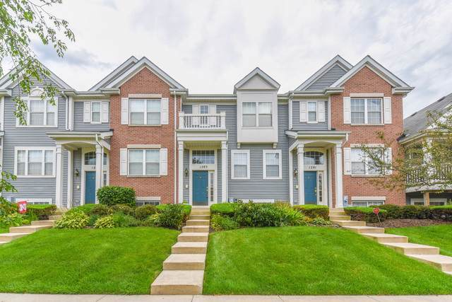 1283 Shamrock Lane, Pingree Grove, IL 60140 (MLS #10493094) :: The Perotti Group | Compass Real Estate