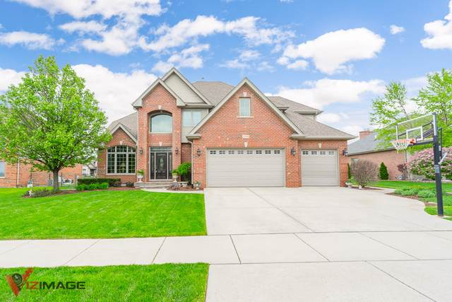 12849 Klappa Drive, Lemont, IL 60439 (MLS #10493095) :: The Wexler Group at Keller Williams Preferred Realty