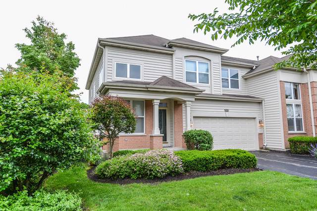 4225 Henry Way #4225, Northbrook, IL 60062 (MLS #10493099) :: Property Consultants Realty