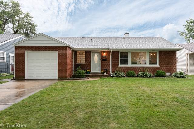 1158 Alfini Drive, Des Plaines, IL 60016 (MLS #10493100) :: Berkshire Hathaway HomeServices Snyder Real Estate