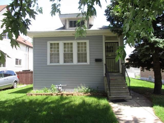 3029 Clarence Avenue, Berwyn, IL 60402 (MLS #10493104) :: Angela Walker Homes Real Estate Group