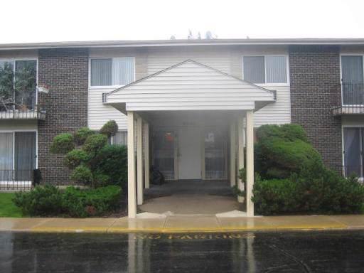 8884 Steven Drive #205, Des Plaines, IL 60016 (MLS #10493105) :: Berkshire Hathaway HomeServices Snyder Real Estate