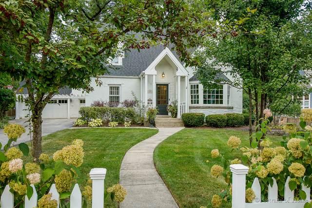 682 Oak Street, Glen Ellyn, IL 60137 (MLS #10493111) :: Berkshire Hathaway HomeServices Snyder Real Estate