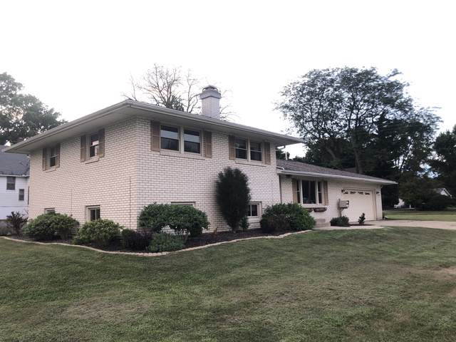 500 S Elm Street, Paxton, IL 60957 (MLS #10493113) :: Ryan Dallas Real Estate