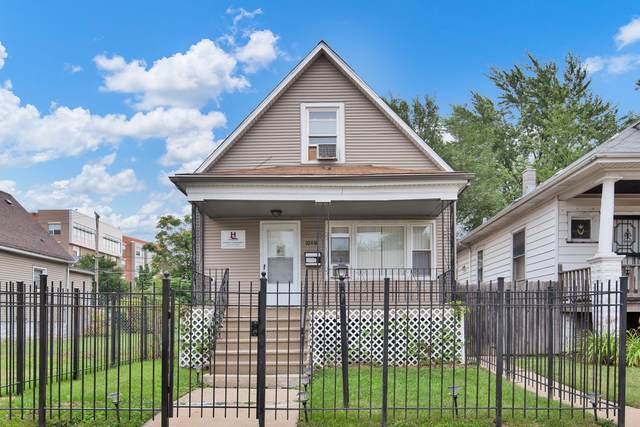 10441 S Wabash Avenue, Chicago, IL 60628 (MLS #10493121) :: Angela Walker Homes Real Estate Group