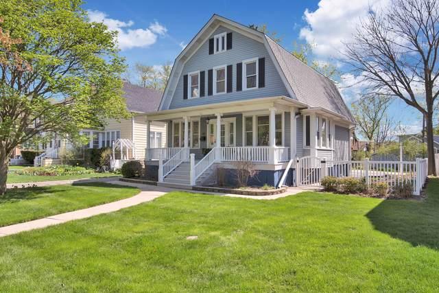 117 N Willow Road, Elmhurst, IL 60126 (MLS #10493132) :: Angela Walker Homes Real Estate Group
