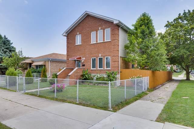 8057 W Irving Park Road, Chicago, IL 60634 (MLS #10493141) :: Angela Walker Homes Real Estate Group