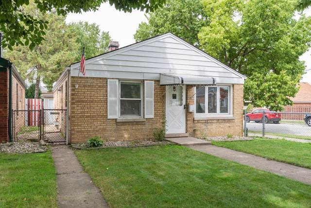 3500 W 107th Street, Chicago, IL 60655 (MLS #10493157) :: Angela Walker Homes Real Estate Group