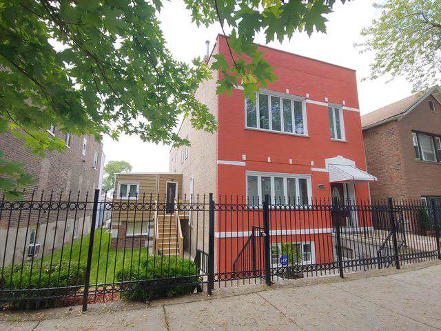 2838 S Union Avenue, Chicago, IL 60616 (MLS #10493172) :: Angela Walker Homes Real Estate Group
