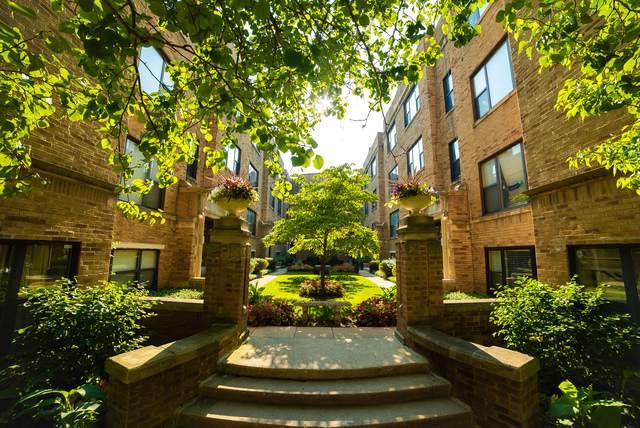 5928 N Paulina Street #-2, Chicago, IL 60660 (MLS #10493173) :: Angela Walker Homes Real Estate Group