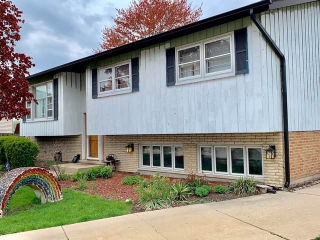 8248 W Lyons Street, Niles, IL 60714 (MLS #10493177) :: Angela Walker Homes Real Estate Group