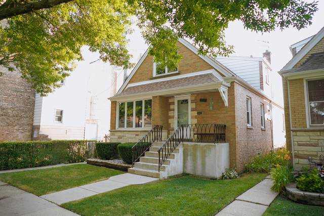 4024 N Austin Avenue, Chicago, IL 60634 (MLS #10493180) :: Property Consultants Realty