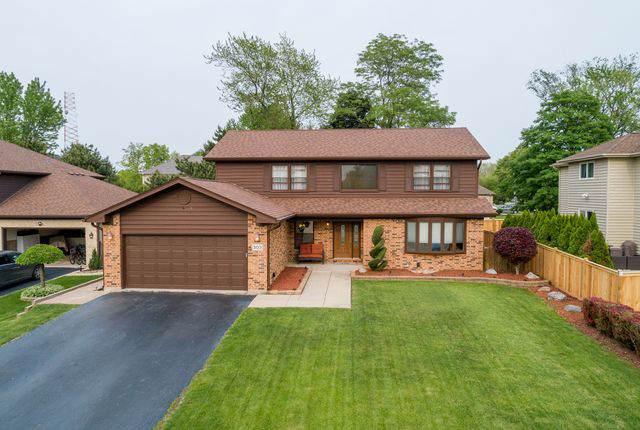 303 Eric Court, Mount Prospect, IL 60056 (MLS #10493184) :: Angela Walker Homes Real Estate Group