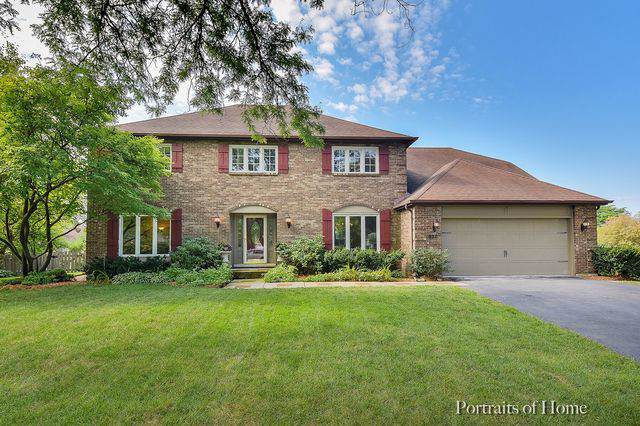927 Chattanooga Court, Naperville, IL 60540 (MLS #10493194) :: Angela Walker Homes Real Estate Group