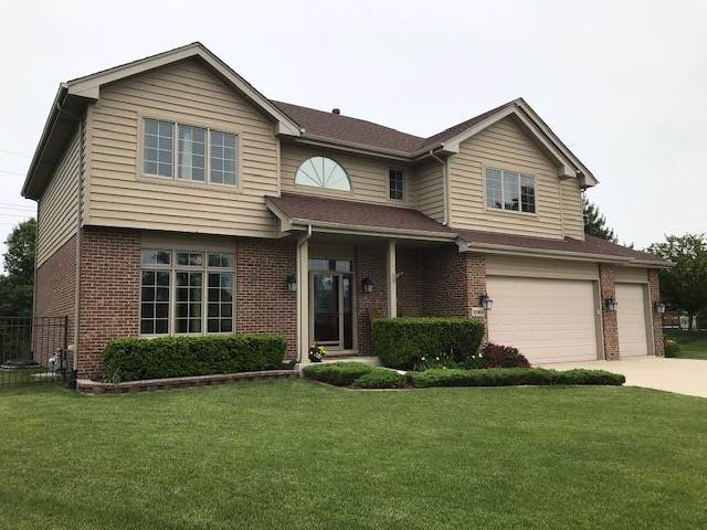 10968 Pembrook Court, Frankfort, IL 60423 (MLS #10493198) :: Berkshire Hathaway HomeServices Snyder Real Estate
