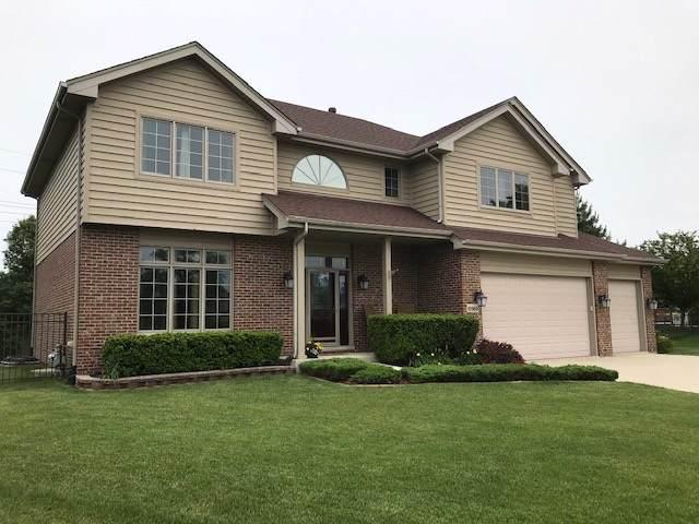 10968 Pembrook Court, Frankfort, IL 60423 (MLS #10493198) :: Baz Realty Network | Keller Williams Elite