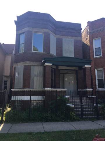 6430 S Carpenter Street, Chicago, IL 60621 (MLS #10493200) :: Angela Walker Homes Real Estate Group