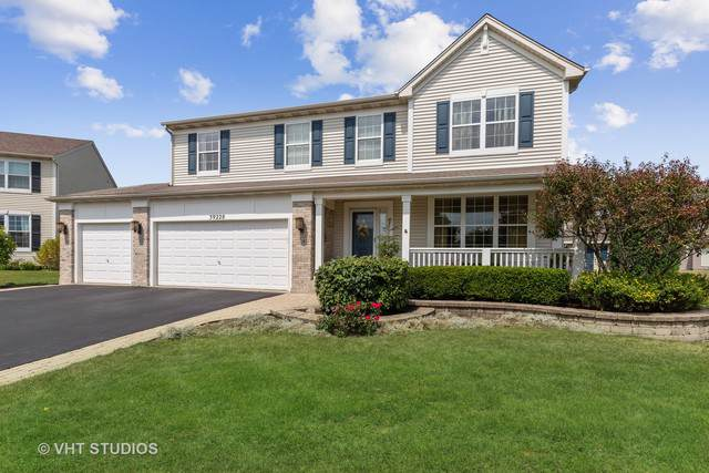 39228 N Ogden Lane, Beach Park, IL 60083 (MLS #10493204) :: Berkshire Hathaway HomeServices Snyder Real Estate