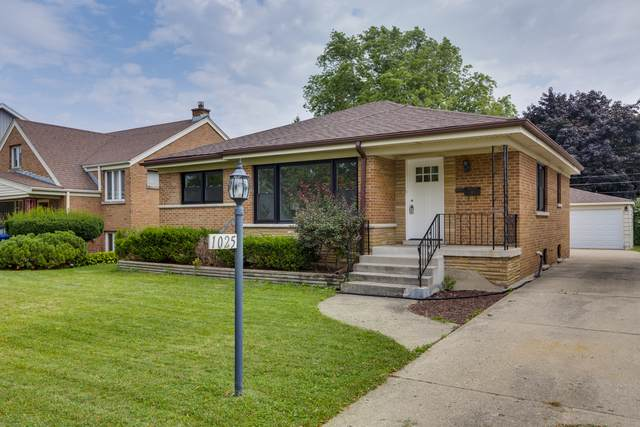 1025 Community Drive, La Grange Park, IL 60526 (MLS #10493205) :: Berkshire Hathaway HomeServices Snyder Real Estate