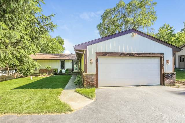 899 E Main Street Road, Cary, IL 60013 (MLS #10493207) :: Berkshire Hathaway HomeServices Snyder Real Estate
