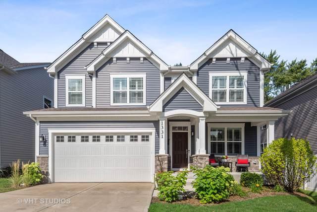 1331 N Webster Street, Naperville, IL 60563 (MLS #10493211) :: Angela Walker Homes Real Estate Group