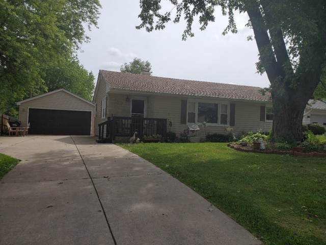 208 King Avenue, East Dundee, IL 60118 (MLS #10493219) :: Berkshire Hathaway HomeServices Snyder Real Estate