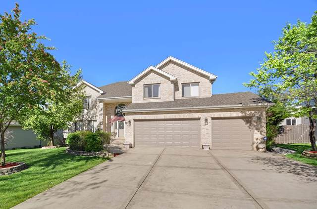 626 Superior Drive, Romeoville, IL 60446 (MLS #10493226) :: The Wexler Group at Keller Williams Preferred Realty