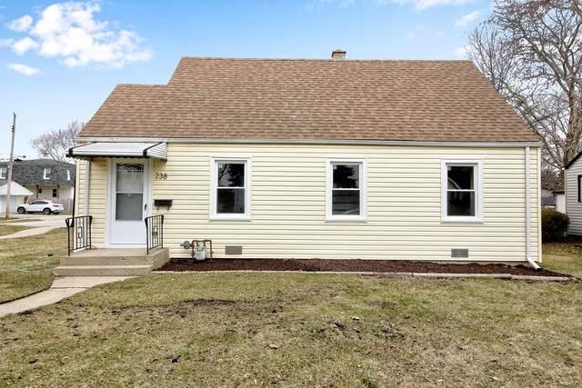 238 Major Drive, Northlake, IL 60164 (MLS #10493232) :: Angela Walker Homes Real Estate Group