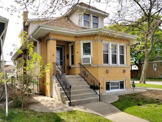 2844 N 75th Court, Elmwood Park, IL 60707 (MLS #10493235) :: The Wexler Group at Keller Williams Preferred Realty