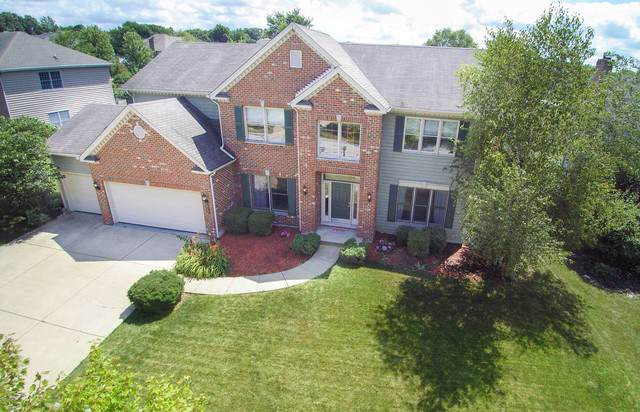 612 Ridgelawn Trail, Batavia, IL 60510 (MLS #10493241) :: Property Consultants Realty