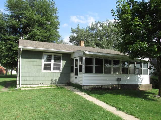721 Grace Avenue, Rock Falls, IL 61071 (MLS #10493248) :: Angela Walker Homes Real Estate Group