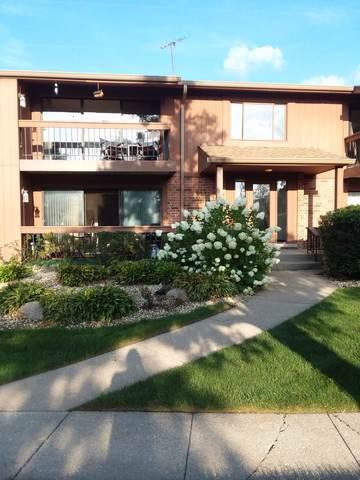 7998 S Garfield Avenue #4, Burr Ridge, IL 60527 (MLS #10493252) :: The Wexler Group at Keller Williams Preferred Realty