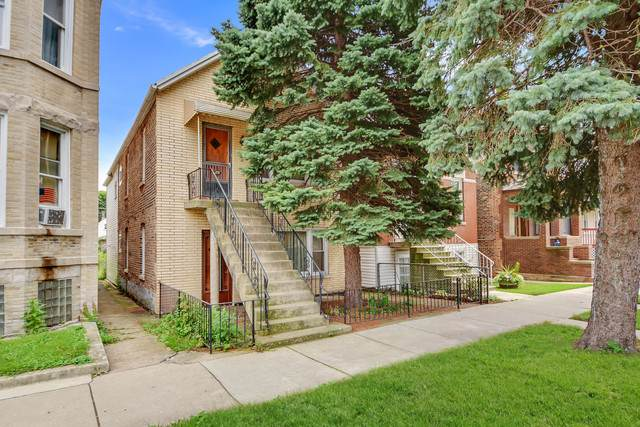3731 S Winchester Avenue, Chicago, IL 60609 (MLS #10493259) :: Angela Walker Homes Real Estate Group