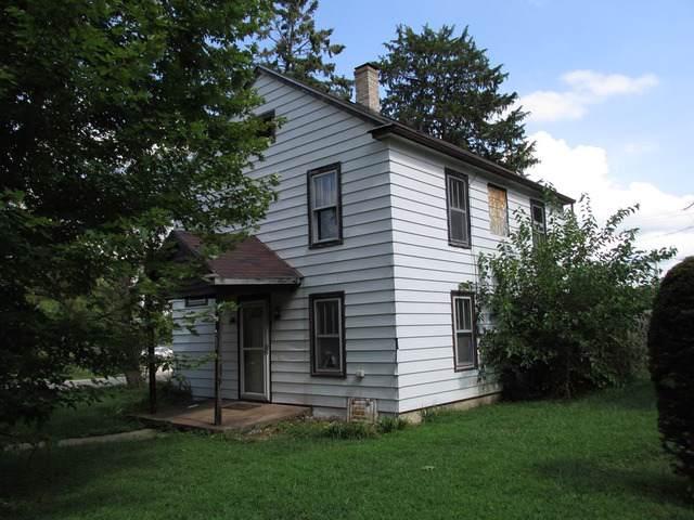 2535 Sanborn Street, Sterling, IL 61081 (MLS #10493263) :: Angela Walker Homes Real Estate Group